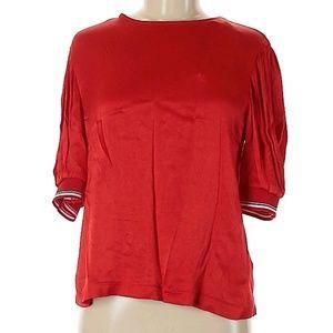 Zara trf collection shirt